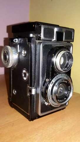 Windage camera