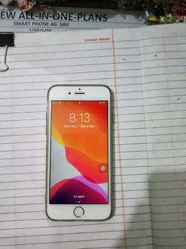 I phone 6s 64gb every thing avilable with Bill and box