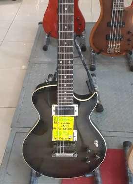 Gitar Listrik Ibanez Gio