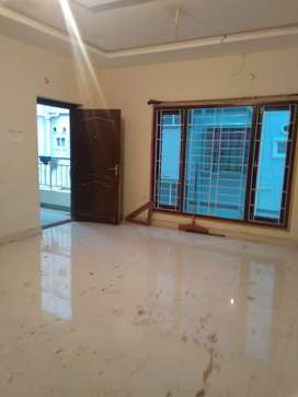 26k rent 3bhk flat for rent in kondapur with wood work and amenites
