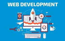 Website design, IOS App, Android App, software Development, SEO servic