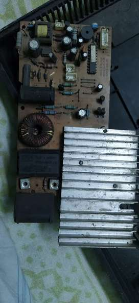 Induction cook top repair all types