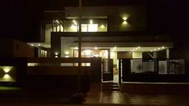 DHA PHASE 6 ONE KANAL BRAND NEW HOUSE FOR SALE