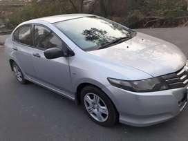 Honda City 2010 CNG & Hybrids Good Condition