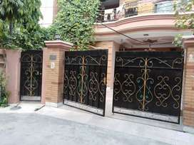 Double story like brand new house old Muslim town for sale.