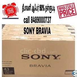 '24'inch SONY BRAVIA LED TV தீபாவளி 50% ஆஃபர்