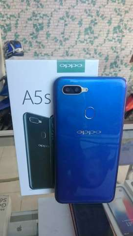 Oppo a5s 3/32gb kredit Dp 0%