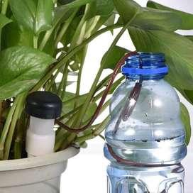 Alat Bantu SIram Penyiraman Pot Tanaman Otomatis Micro Drip Flow 2 PCS