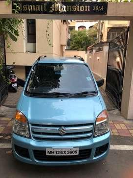 Maruti Suzuki Wagon R Duo 2008 Petrol Good Condition