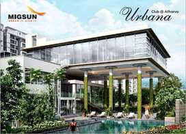 Migsun Atharva 3/4 BHK Flats | Residential Space Starts at ₹ 50 Lacs