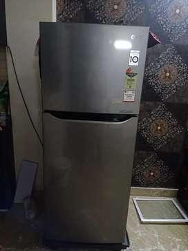 Lg fridge MEZ64648223