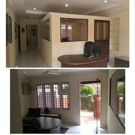 Office space for rent near Kottayam Collectorate
