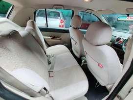 Hyundai Getz Prime 1.1 GVS, 2009, Petrol