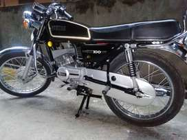 sale for Yamaha RX100