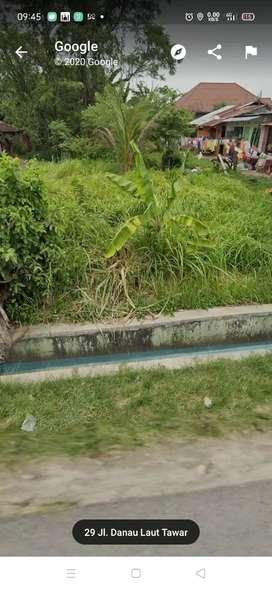 JUAL TANAH di KM 19 Binjai-Medan cocok untuk perumahan cluster