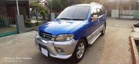 Jual Mobil Bekas Daihatsu Taruna 2003