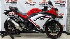 Kawasaki ninja 250 abs tahun 2012 pmk 2013