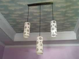 SALE!Turun harga!Lampu Hias Gantung Minimalis
