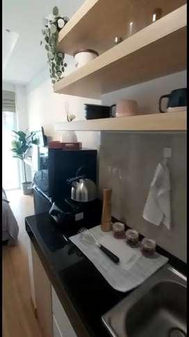 Apartemen New Serpong Garden Type Studio