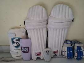 Cricket kit in unused condition