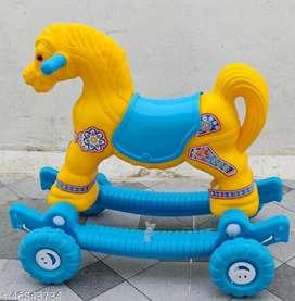 Kids baby horse