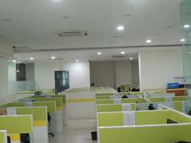2000 Ft FURNISH OFFICE AVAILABLE
