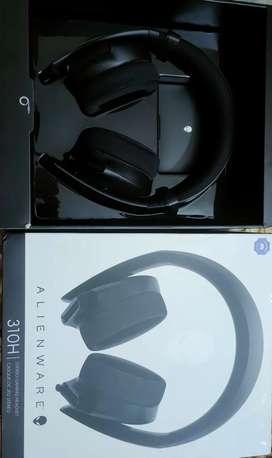 Brand new Dell Alienware Headphones 310H
