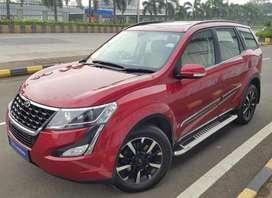 Mahindra Xuv500 W11, 2018, Diesel