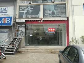 5marla comercial hall for rent