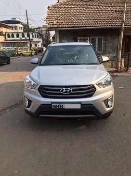 Hyundai Creta 1.6 S Diesel