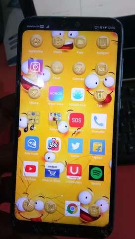 Honor 9N smartphone