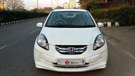 Honda Amaze 1.2 S i-VTEC, 2014, Petrol