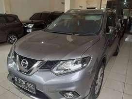 Nissan Xtrail 2,5 AT