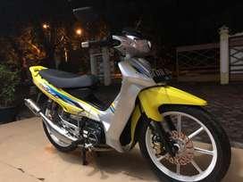 F1zr 2003 Lengkap