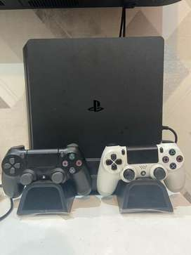 PS4 / PS 4 Slim 1TB Games 10