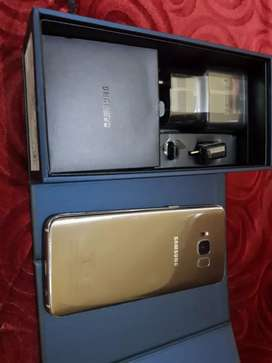 Samsung S8 Excellent in brand new condition for 16k