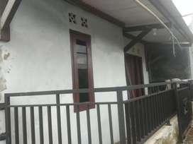 Rumah Murah 150 juta Potensi Sewa 700 ribu per bln di Cikaret Bogor