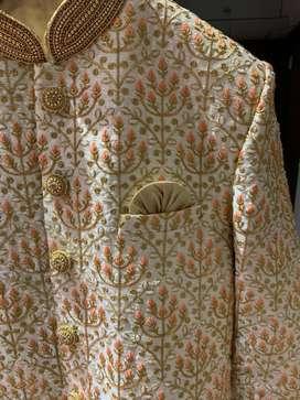 Navabi wedding dress for resell