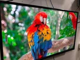 A-1 Quality sony panel 32 smart android led at 12999