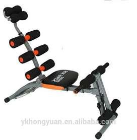 Alat Olahraga Sixpack Care J Toner Push up board / Papan Push up