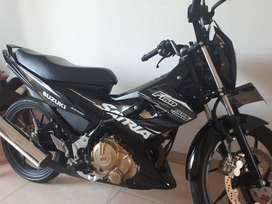 Motor Satria F150