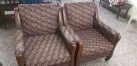 Sofa set for 5 seat