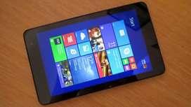 Dell Venue 8 pro Windows tablet