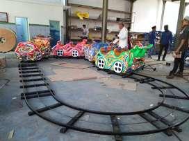 pabrik mini roller coaster kereta rel bawah lantai odong fullspek 11