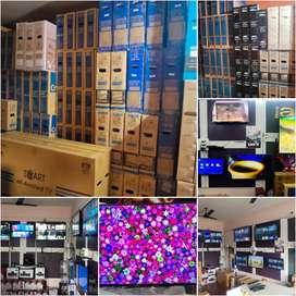 SMART PRO ANDROID LED TV'S EXCHANGE COMBO OFFER MELA