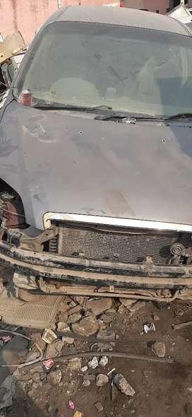 Hmare yha scrap ki car bike any scrap ka mal kharida or becha jata h