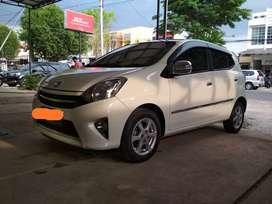 Toyota Agya 2014 matic