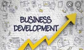 Business Develpment & Sales