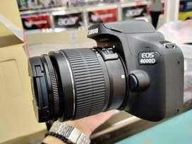 Kredit Kamera Canon Eos 4000D DP 0%