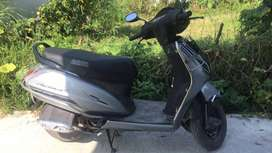 My Scooty selling
